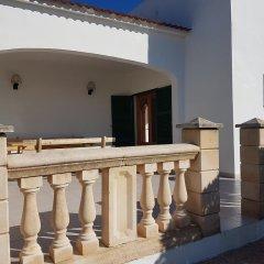 Отель Villa Luz