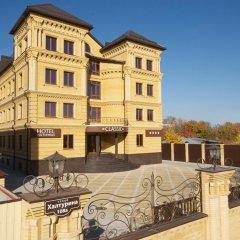 Отель Классик Улучшенный люкс