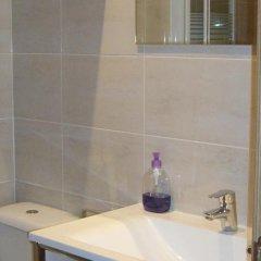 Отель Hostal Zabala ванная фото 2