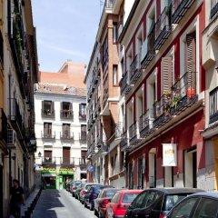 Отель Apartamentos MLR Paseo del Prado Испания, Мадрид - отзывы, цены и фото номеров - забронировать отель Apartamentos MLR Paseo del Prado онлайн фото 3