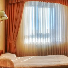 Гостиница Доминик 3* Люкс разные типы кроватей фото 14