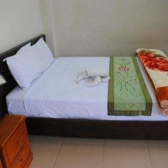 Sunny B Hotel 2* Номер Делюкс с различными типами кроватей фото 2