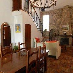 Отель Casas Elena-Conil Испания, Кониль-де-ла-Фронтера - отзывы, цены и фото номеров - забронировать отель Casas Elena-Conil онлайн комната для гостей фото 3