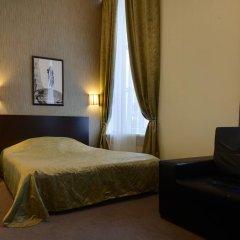 Гостиница Парадная 3* Номер Комфорт с различными типами кроватей фото 2