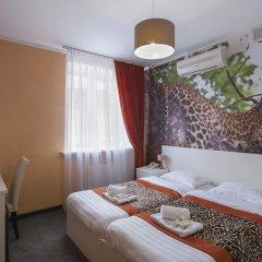 Гостевой Дом ART 11 Номер Делюкс с различными типами кроватей фото 7