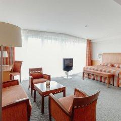 Отель Vanagupe Hotel Литва, Паланга - отзывы, цены и фото номеров - забронировать отель Vanagupe Hotel онлайн комната для гостей фото 4