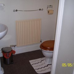 Отель St Andrews Guesthouse ванная
