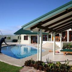 Отель Bularangi Villa, Fiji бассейн фото 3
