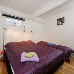 Отель Rexen Housing Ставангер комната для гостей фото 5