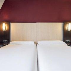 Hotel ILUNION Almirante 4* Стандартный номер с различными типами кроватей фото 5