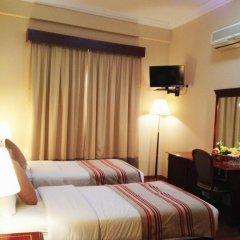 Fortune Hotel Deira 3* Стандартный номер с различными типами кроватей фото 14