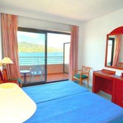 Отель FERGUS Style Tobago 5* Стандартный номер с различными типами кроватей