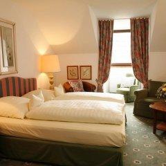 Admiral Hotel 4* Стандартный номер с различными типами кроватей фото 9