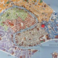 Отель La Gondola Rossa Италия, Венеция - отзывы, цены и фото номеров - забронировать отель La Gondola Rossa онлайн удобства в номере