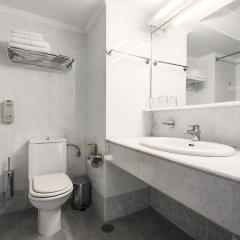 Отель Apollo Beach 4* Стандартный номер с 2 отдельными кроватями фото 3