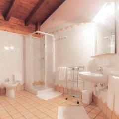 Отель Agriturismo Pituello Сан-Микеле-аль-Тальяменто ванная