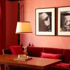 Gramercy Park Hotel 5* Номер Делюкс с различными типами кроватей фото 2