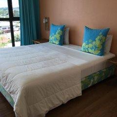 Отель Tahiti Airport Motel 2* Стандартный номер с различными типами кроватей фото 6