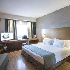 Отель Anatolia 4* Стандартный номер с различными типами кроватей фото 3