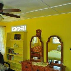 Отель Duncans Hideaway Guesthouse Стандартный номер с различными типами кроватей