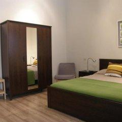 Mad4you Hostel Стандартный номер с различными типами кроватей фото 5