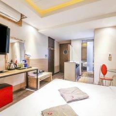 Argo Hotel 2* Стандартный номер с различными типами кроватей фото 2