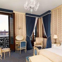 Danieli Venice, A Luxury Collection Hotel 5* Улучшенный номер фото 9