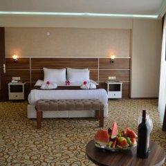 Perama Hotel 3* Люкс с различными типами кроватей фото 4