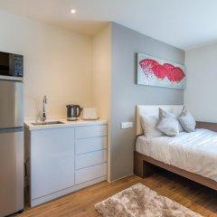 Отель Bunc @ Radius Clarke Quay комната для гостей фото 4