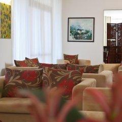 Отель Cormoran Италия, Риччоне - отзывы, цены и фото номеров - забронировать отель Cormoran онлайн комната для гостей фото 8