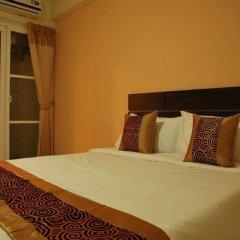 Отель Salin Home Стандартный номер