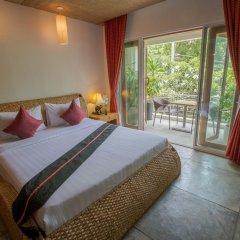 Отель Casa Villa Independence 3* Люкс с различными типами кроватей фото 11
