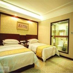 Vienna Hotel Shenzhen Shiyan Shilong Community Шэньчжэнь комната для гостей фото 5