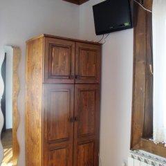 Отель Guest House Black Lom Стандартный номер с разными типами кроватей фото 3