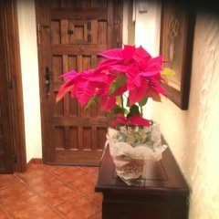 Отель Casa Rural Rivero комната для гостей фото 4