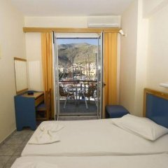 Olympic Hotel 2* Стандартный номер с различными типами кроватей фото 16