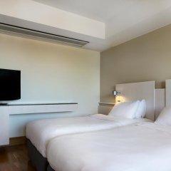 Отель Hilton Helsinki Kalastajatorppa комната для гостей фото 7