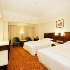 Overseas Chinese Friendship Hotel 3* Стандартный номер с 2 отдельными кроватями фото 2