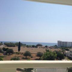 Lindos White Hotel & Suites балкон