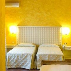 Park Hotel Villaferrata сейф в номере