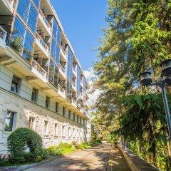 Гостиница Мыс Видный в Сочи 1 отзыв об отеле, цены и фото номеров - забронировать гостиницу Мыс Видный онлайн фото 3