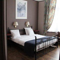 Hotel Antwerp Billard Palace Люкс с различными типами кроватей фото 2