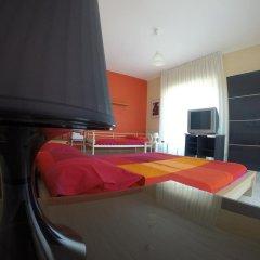Отель Bed and Breakfast Luna Chiara Пьяцца-Армерина удобства в номере