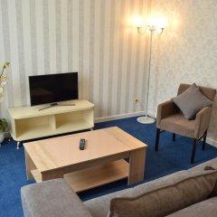 Гостиница Ajur 3* Люкс разные типы кроватей фото 19
