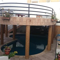 Warda Palace in Nouakchott, Mauritania from 155$, photos, reviews - zenhotels.com pool