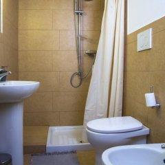 Отель La Mansarda di Corso Vittorio Лечче ванная