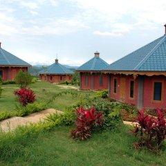 Отель Aye Thar Yar Golf Resort 3* Номер Делюкс с различными типами кроватей фото 5