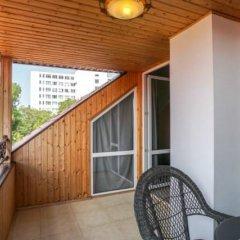 Гостевой дом Лорис Апартаменты с двуспальной кроватью фото 7