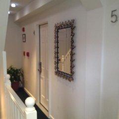 Отель Canal Inn 3* Стандартный номер фото 5