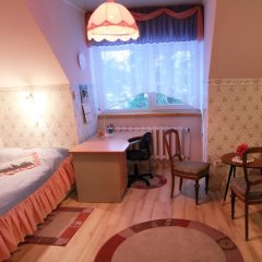 Отель Villa Tiigi Стандартный номер с различными типами кроватей фото 8